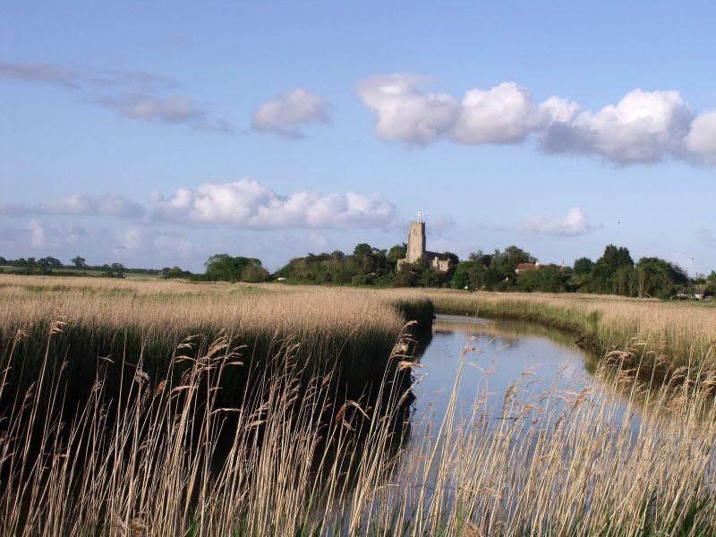 Blythburgh Holy Trinity