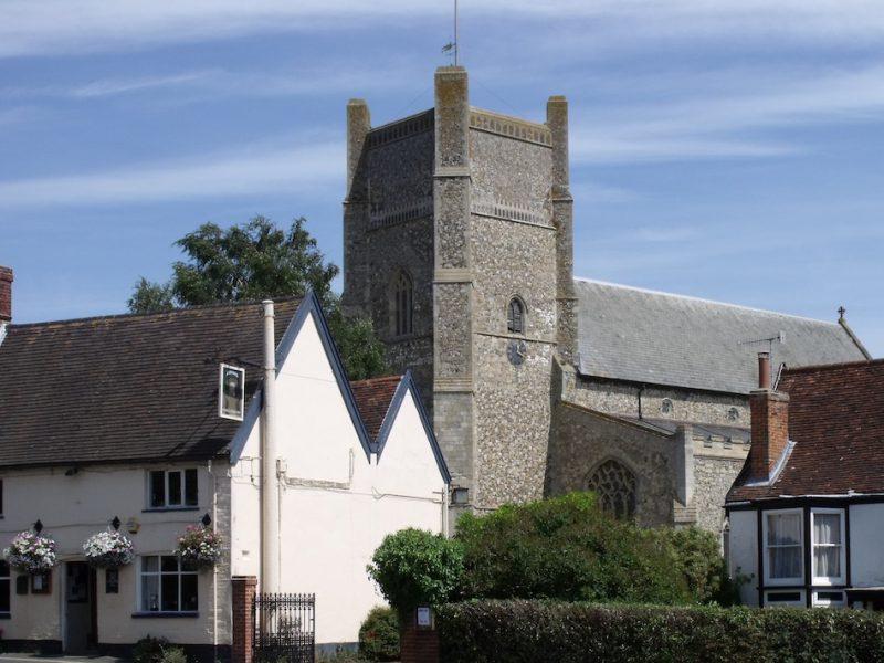 Orford St Bartholomew