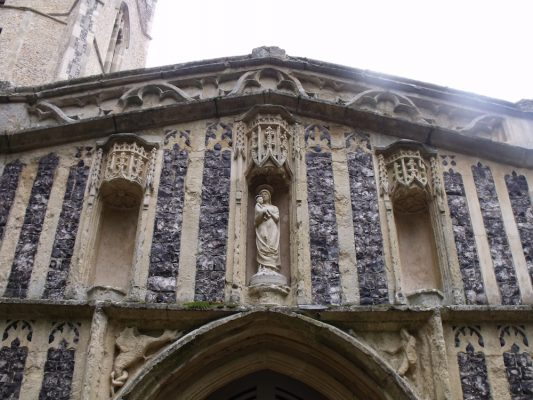 UffordPorch