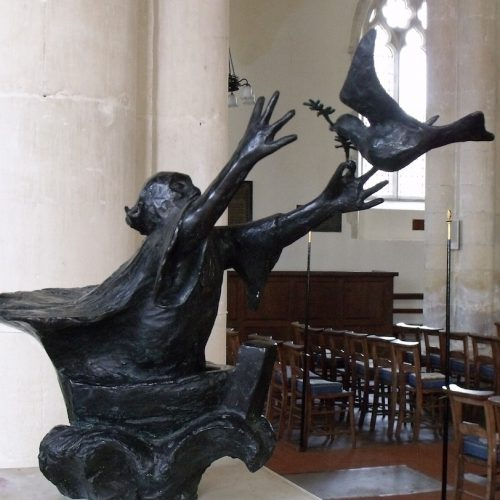 OrfordSculpture