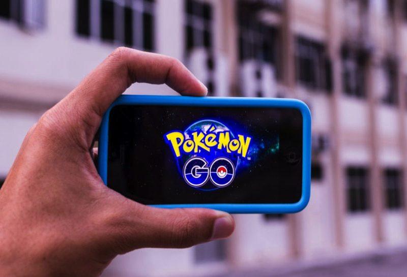 Pokémon: another reason to go to church